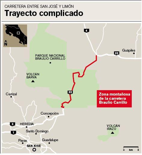Graphic by La Nacion