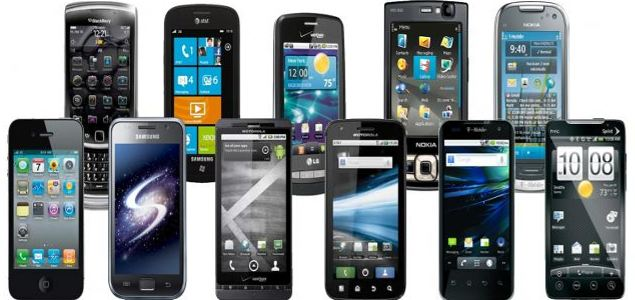 Eight Out of Ten In Costa Rica's GAM Has a Smartphone