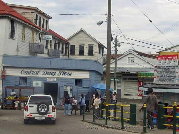 Belize Gang Violence Spikes Months After Ceasefire Attempt