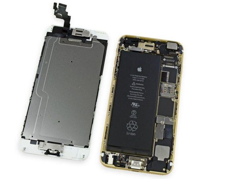iPhone 6 Plus Teardown