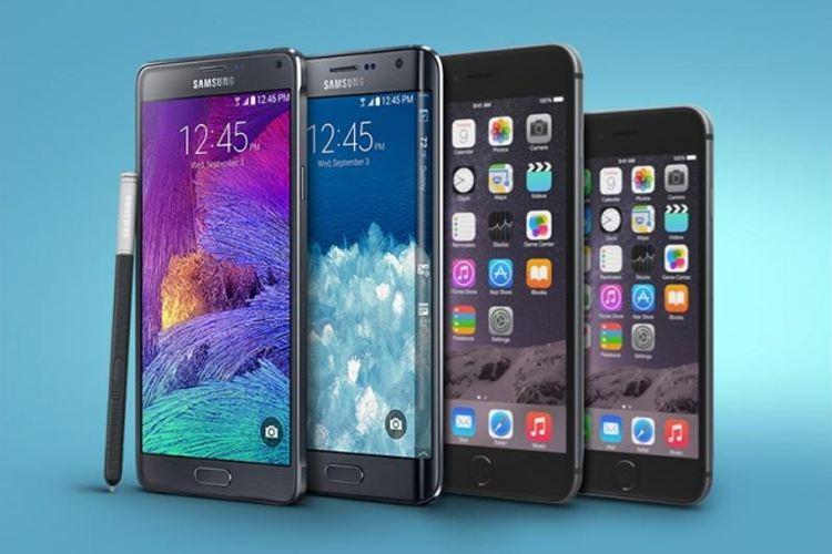 Is Apple Terrified of Samsung?