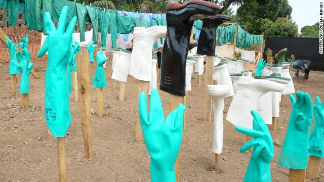 Health Departments in Guanacaste Train Officials for Ebola Management