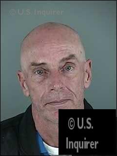 Joseph Dearmond was arrested on October 8, 2013 in Tigard, Oregon.