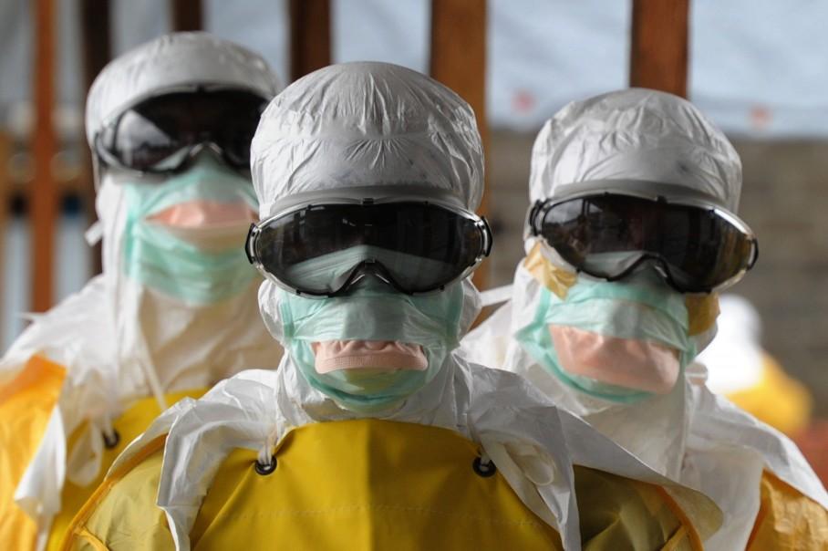 Costa Rica Preparing For Ebola