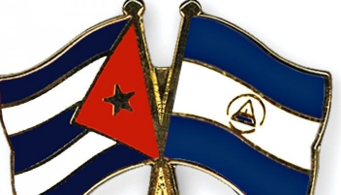 7584-Cuba Nicaragua
