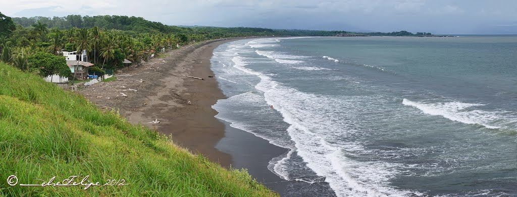 Luxury Resort Planned in Costa Rica's Central Pacific