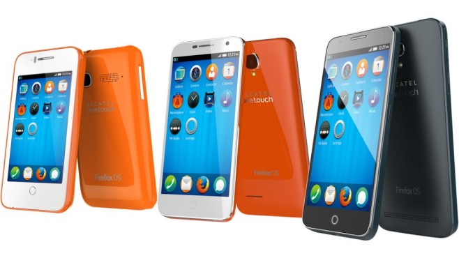 Movistar to Launch Firefox Smartphone in Costa Rica