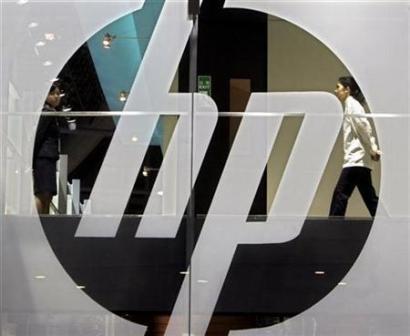 Hewlett-Packard1