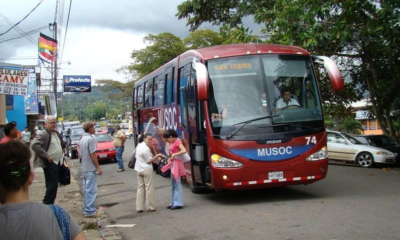 Musoc is just one of the number of bus operators fined for overcharing customers.