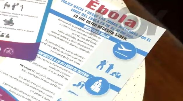 """Alajuela and Children's Hospitals Will Be """"Referral"""" Centres For Ebola"""