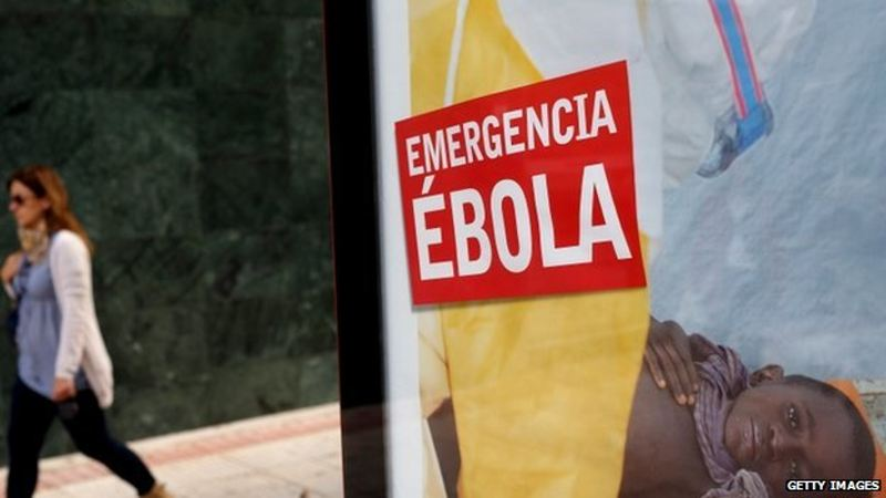 Costa Rica is Not Prepared To Deal With Ebola