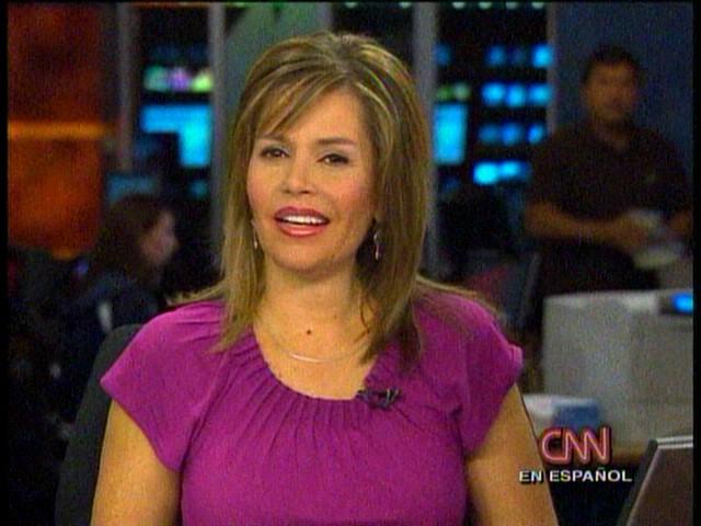 Glenda Leaves CNN en Español