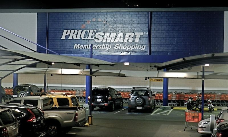 PriceSmart Announces New Store Location For Costa Rica, To Be Built In Santa Ana