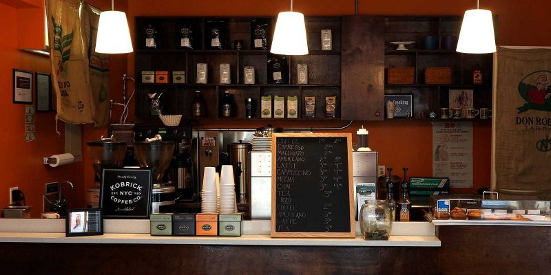 Tico Coffee Shop Ranked Best in New York City