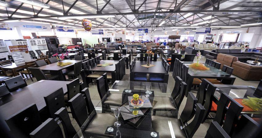 Pablo Montiel, para EF / Esta es la megatienda de Gollo, ubicada en Zapote. Comenzó operaciones en el 2009 y tuvo una inversión inicial de $ 1 millón. La cadena tiene planes de reinauguración.