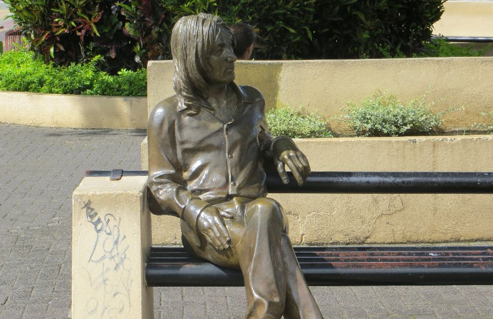 The Beguiling Bronzes of 4th Avenue
