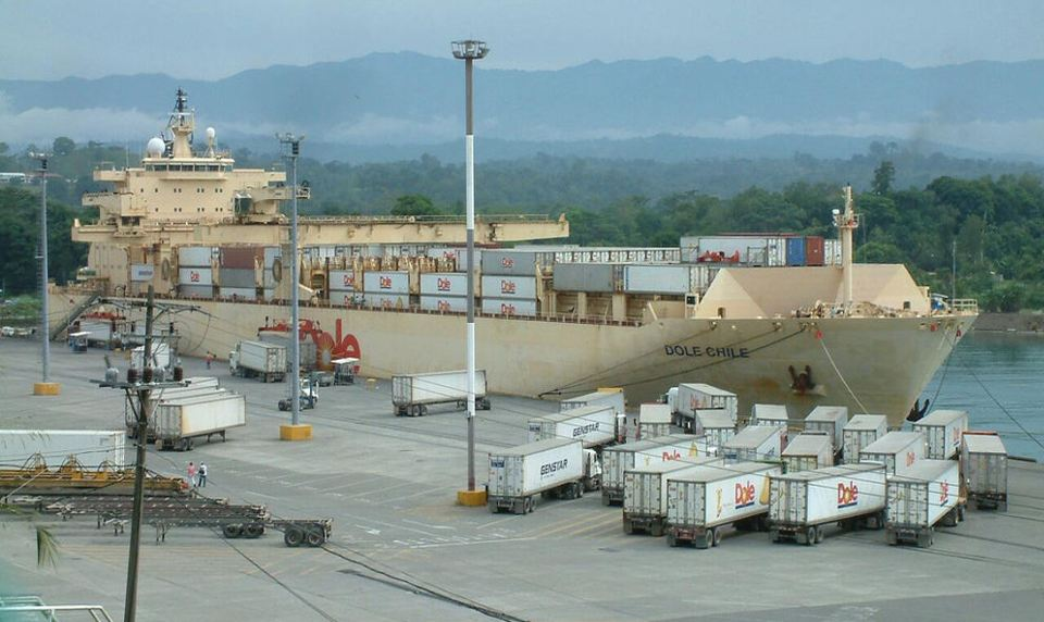 Logistics efficiency is better in Guatemala and Panama as regional studies by ECLAC. (File)