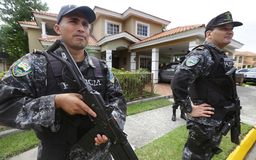 Honduras Expands Military Police by 50%