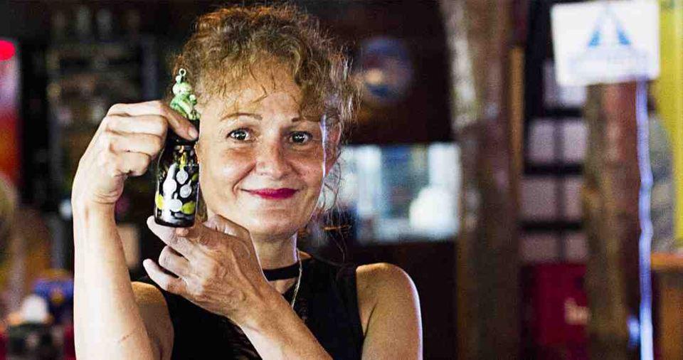 Mili: The Magic Herb Woman