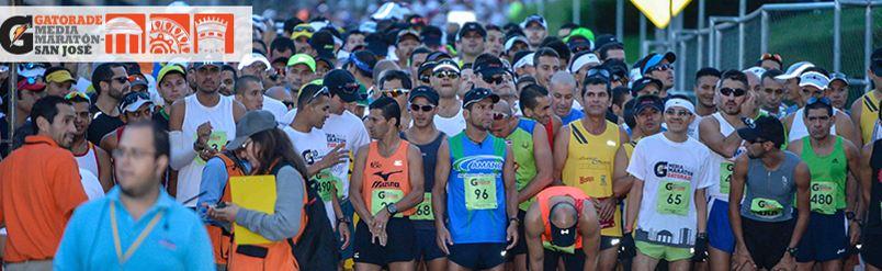 Photos and video by Mediamaratonsanjose.com