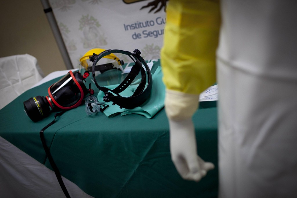 Does Costa Rica Not Take Ebola Seriously?