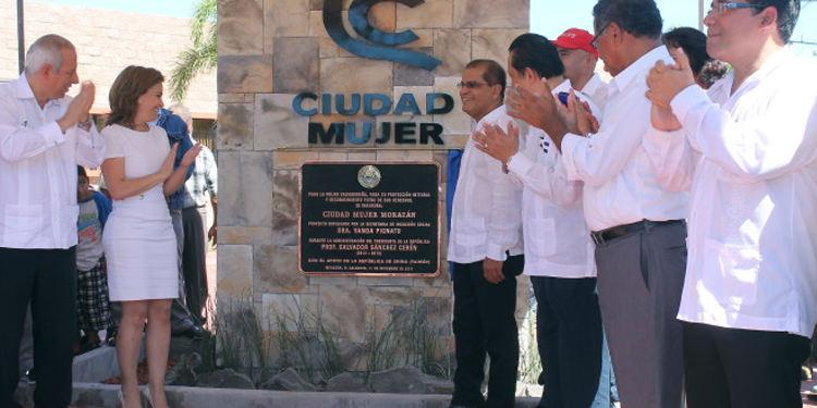 Photo courtesy of Diario Colatino