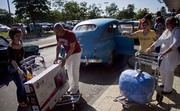 Cuba needs to retain economic oxygen provided by Venezuela