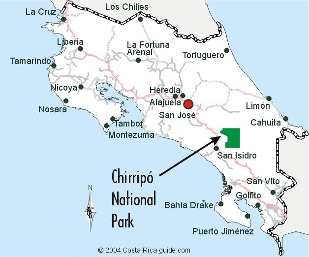 Chirripo