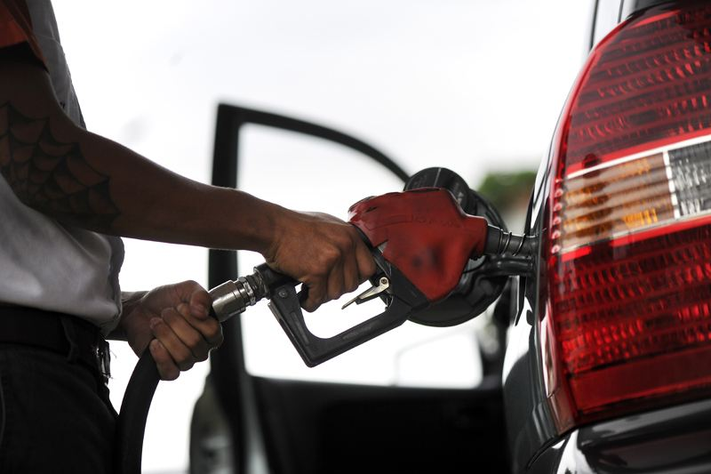 Gas Prices in Central America Up to March 2