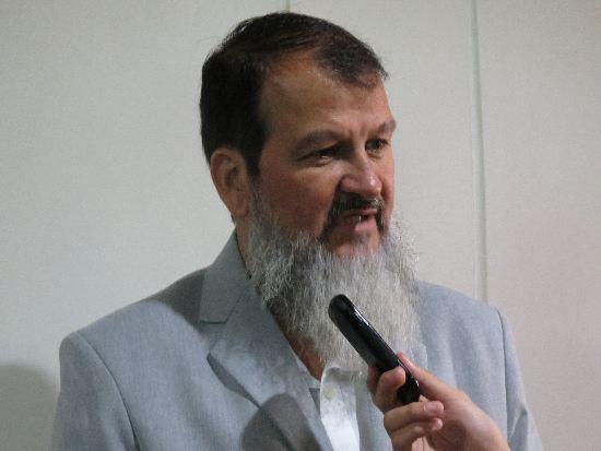 Gerardo Vargas
