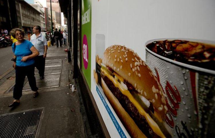 McDonalds Venezuela