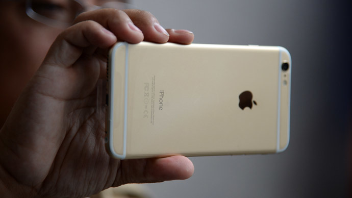 Apple being sued for lying about iPhone storage