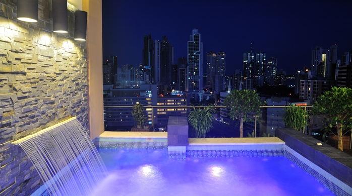 Hilton Garden Inn Panama Hotel, Panama