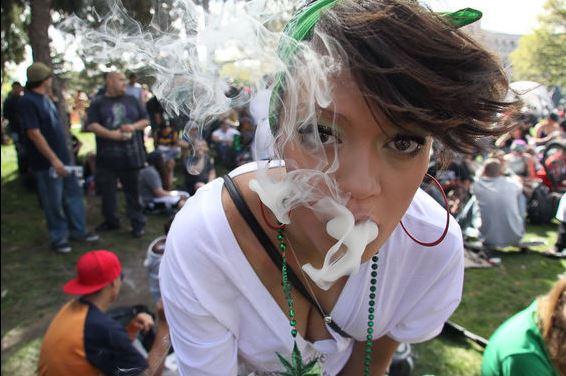 Marijuana Laws in Latin America
