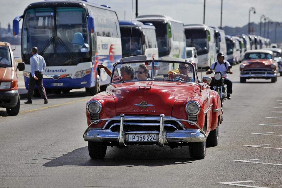 La Habana (Havana), Cuba