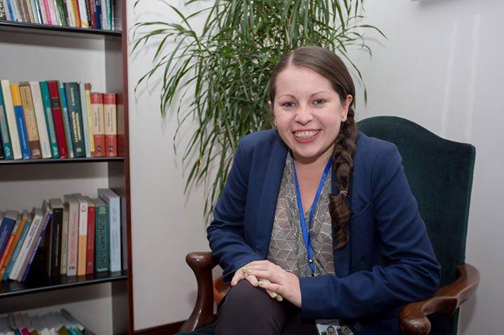 Rebecca Sandí Salvatierra
