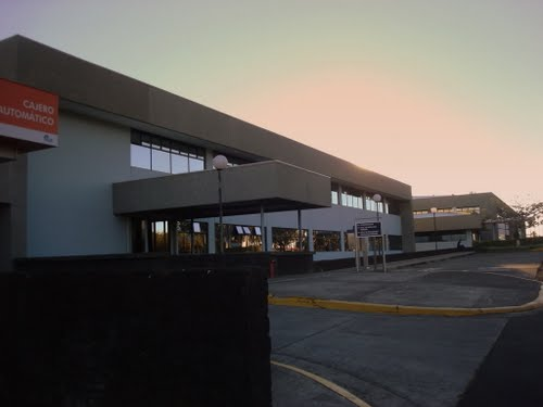 The medical forensics centre located in Heredia