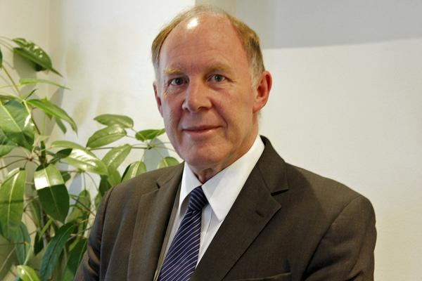 Ross Denny Appointed New British Ambassador to Costa Rica
