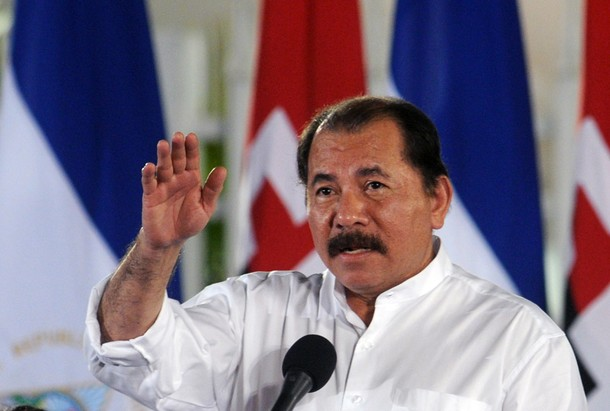 Nicaragua President Reiterates Objection To U.S Blockade of Cuba