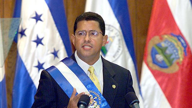 Salvadorians Demand Trial Against Former President Flores