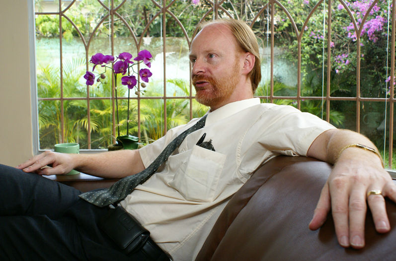 Ryan Piercy. File photo.