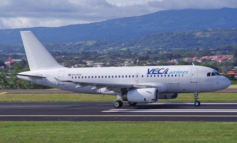 New Flights San Salvador – San José Start Feb. 25