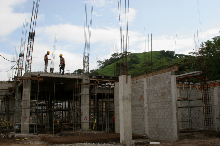High Costs Challenge Construction in Costa Rica