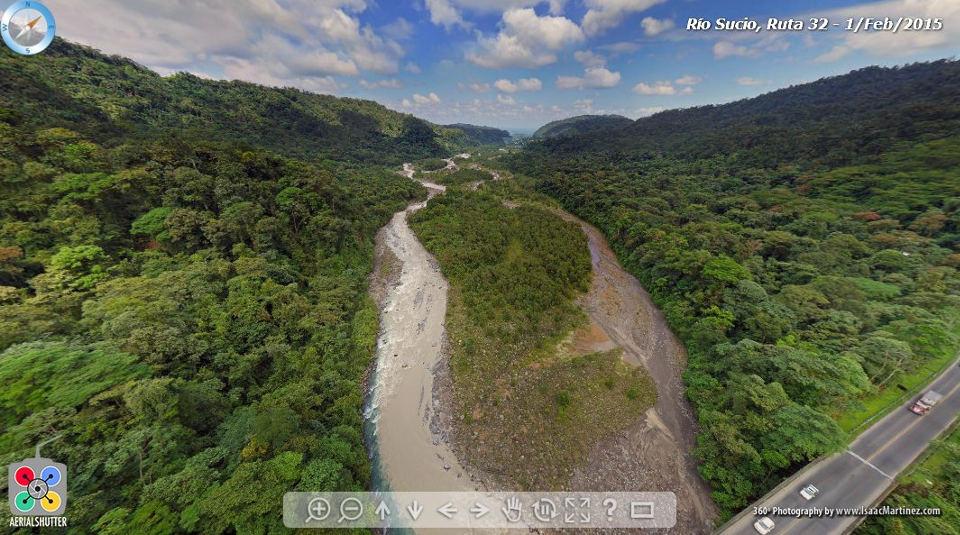 rio-sucio-costa-rica