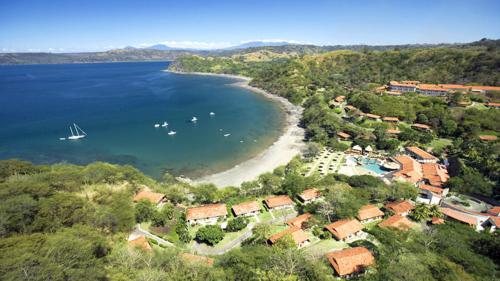 Apple Leisure Group Signs Deal for Second Resort in Costa Rica