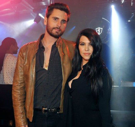 Scott Disick Ditches Rehab To Party In San José