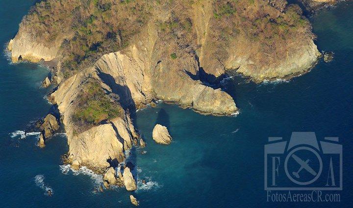 Isla Tolinga (So-Called Isla Tortuga)