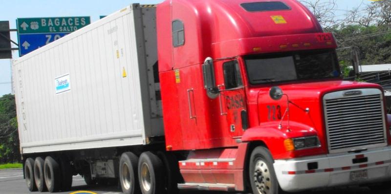 National Trucker GASH Lays Off 65 Due To Decrease in Cargo Volume