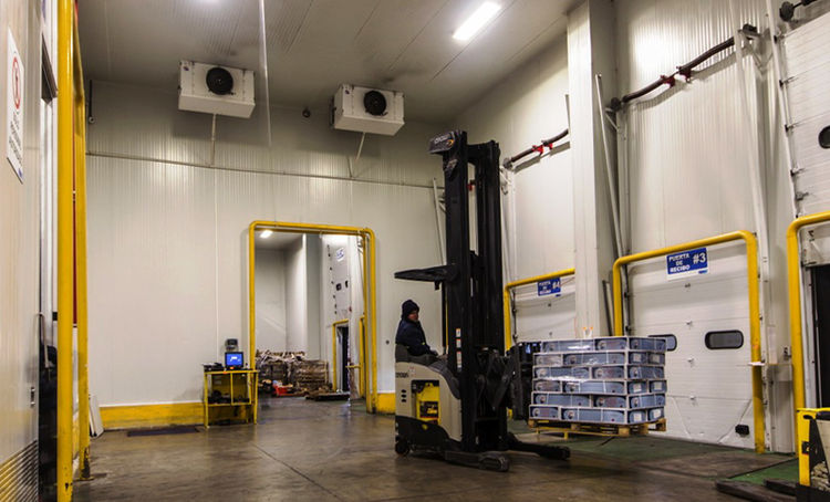 Costa Rica With Increased Demand for Cold Storage
