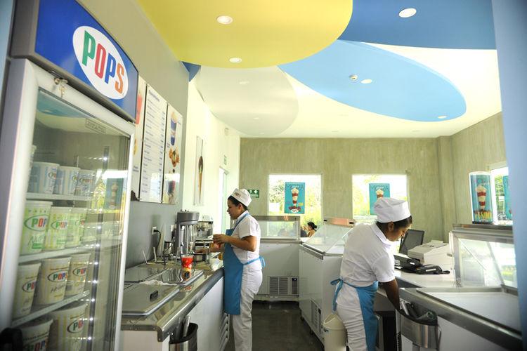 The Competitive Ice Cream Market in Costa Rica
